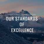 Our Standards of Excellence